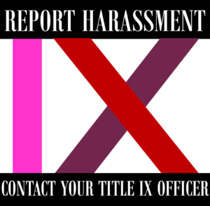 Learn about Title IX